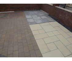 Designed to help you choose the right paving
